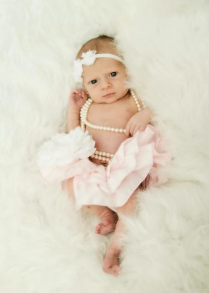 Keira {newborn}